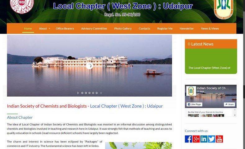 best Society Website Design Company