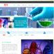Industrial Website Design Company