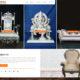 Handicrafts Website Design Company