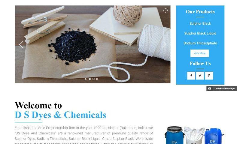 Best Exporter Website Design Company
