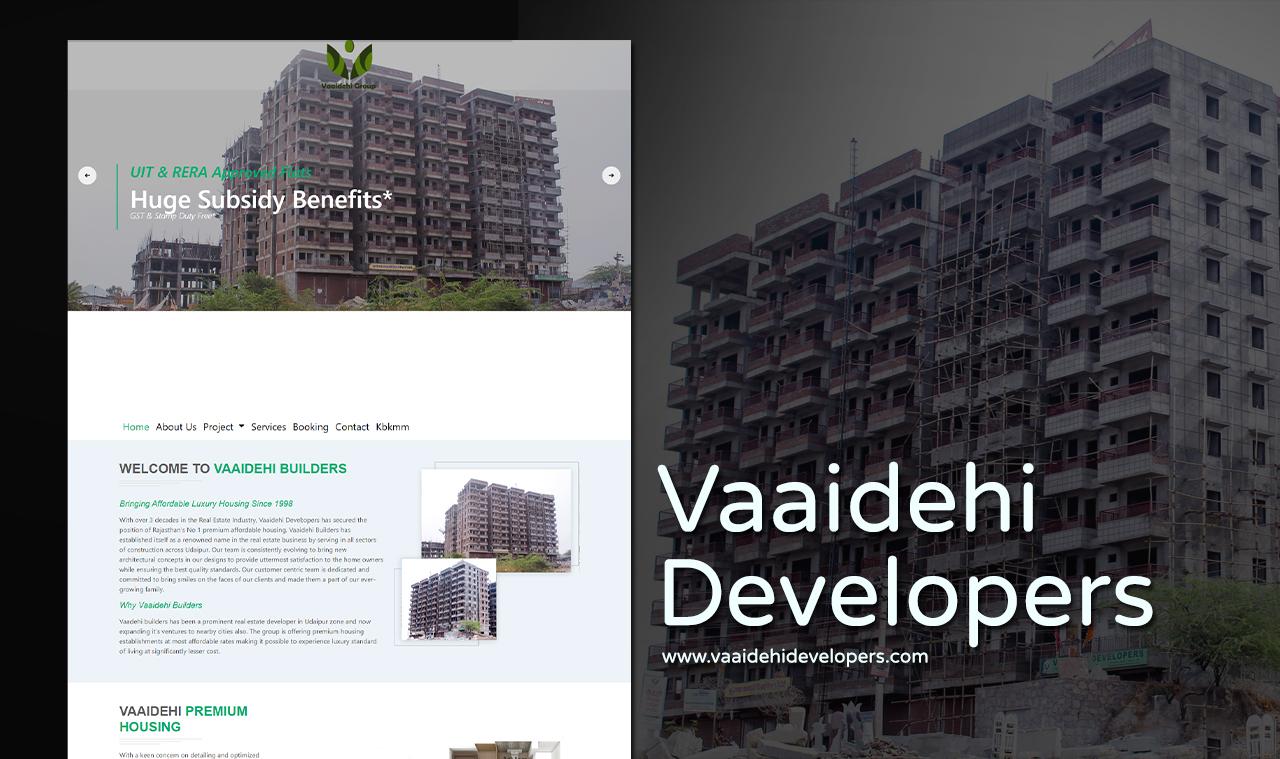 Construction Company Website Design Company