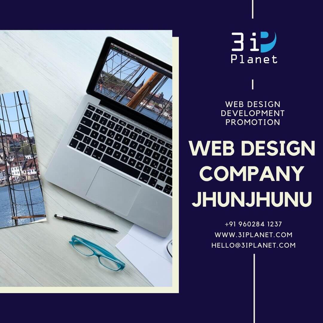 web-design-company-Jhunjhunu