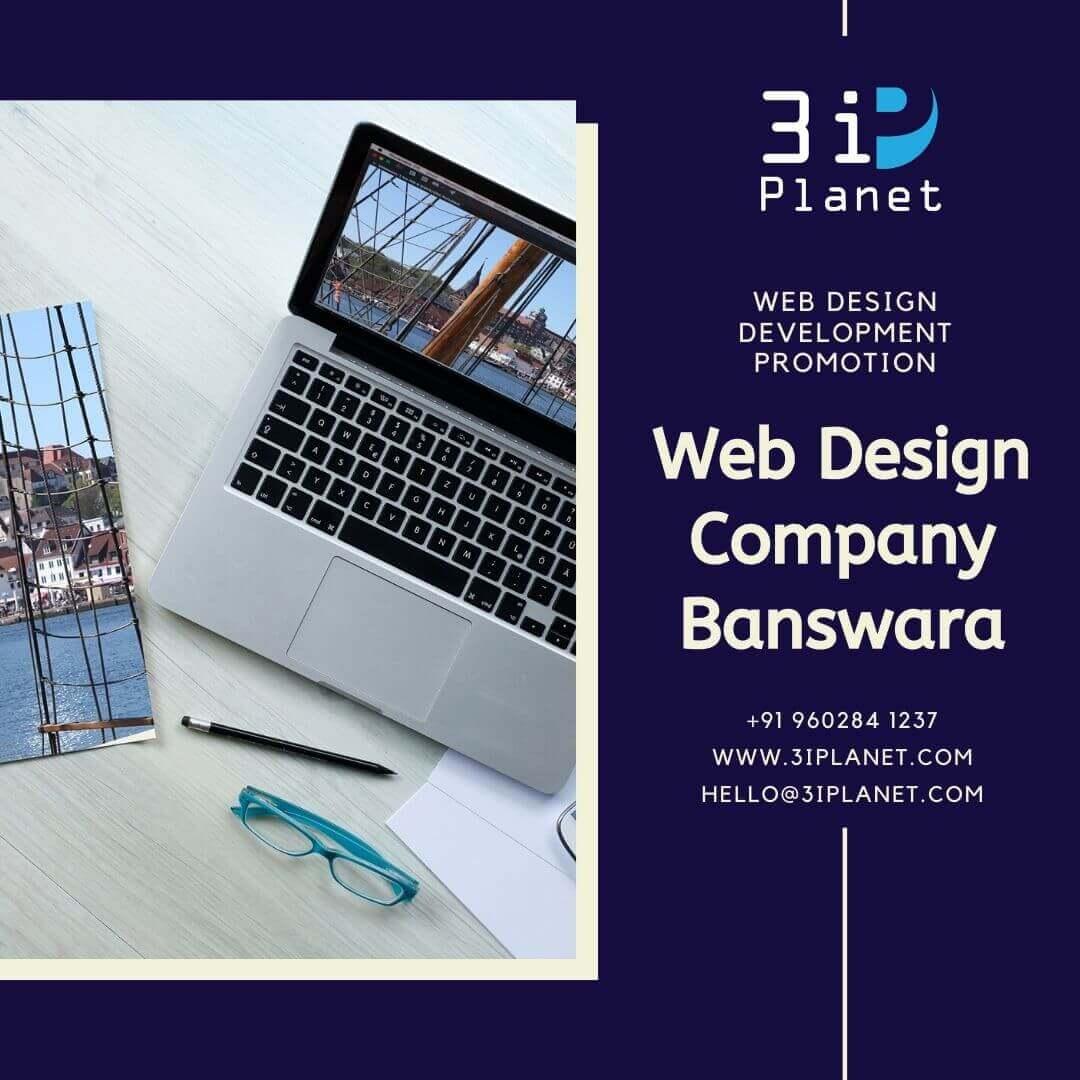 web-design-company-banswara