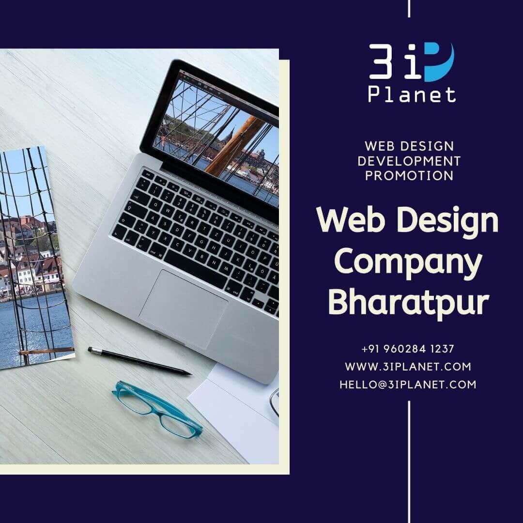 web-design-company-bharatpur
