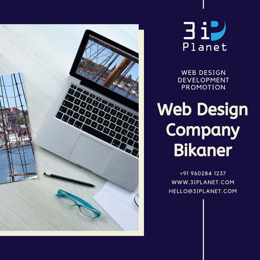 web-design-company-bikaner