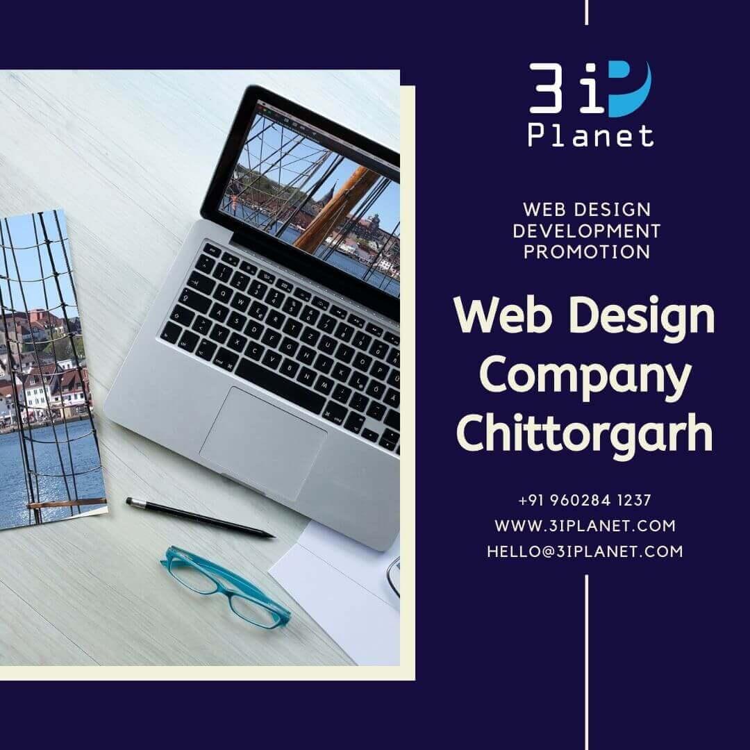 web-design-company-chittorgarh