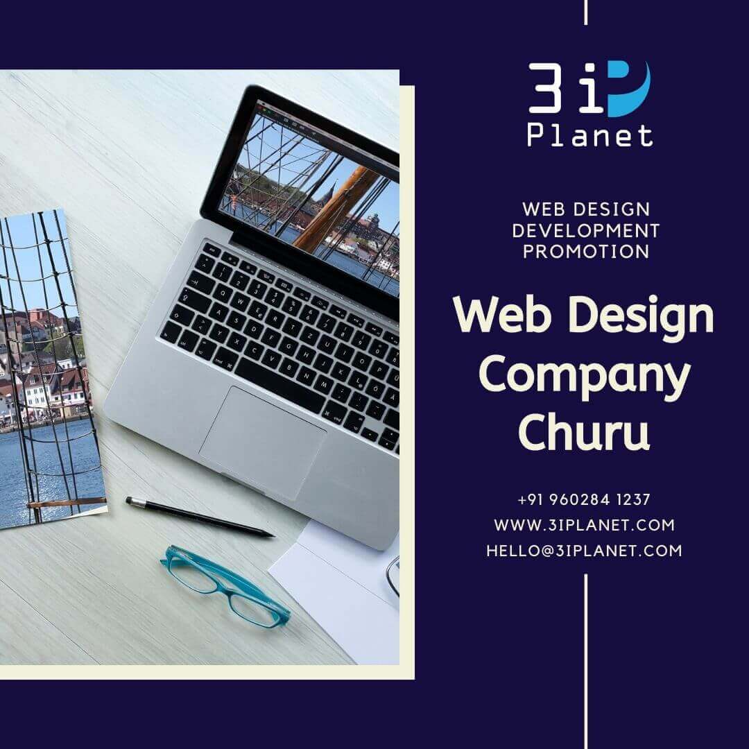 web-design-company-churu