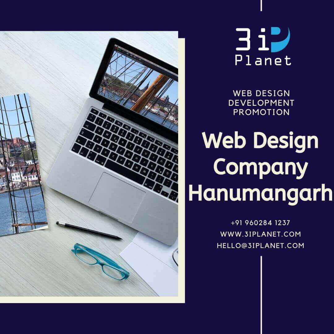 web-design-company-hanumangarh