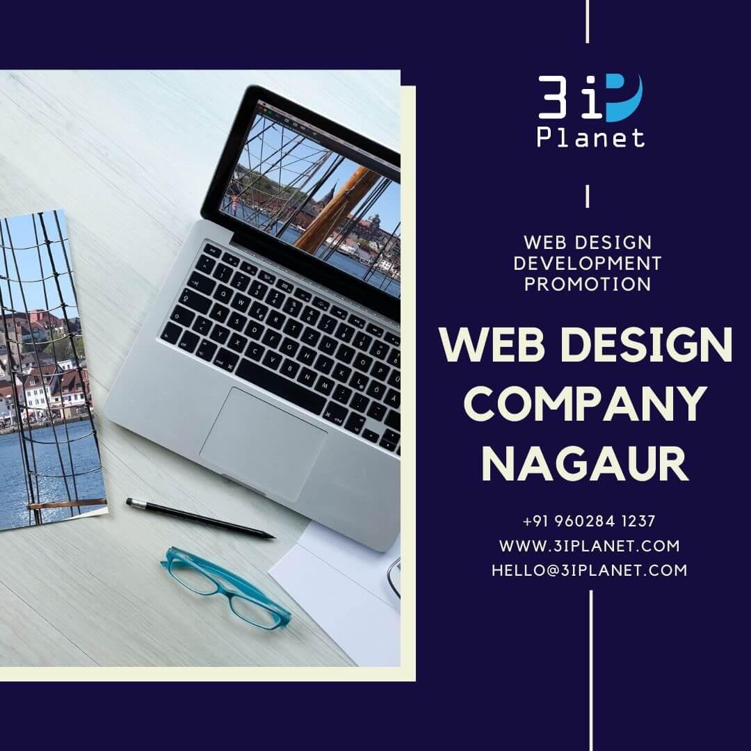 web-design-company-nagaur