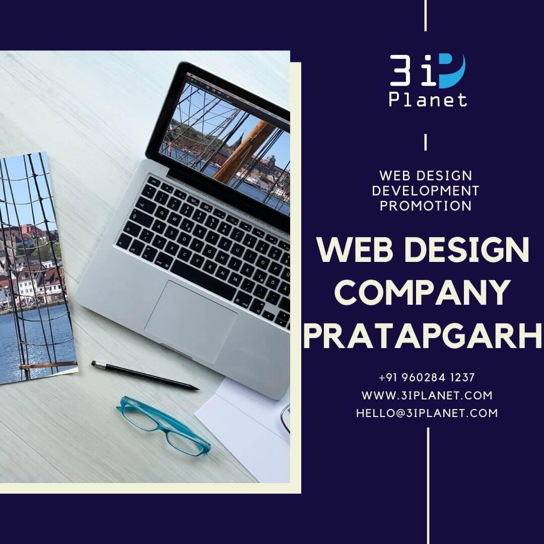 web-design-company-pratapgarh