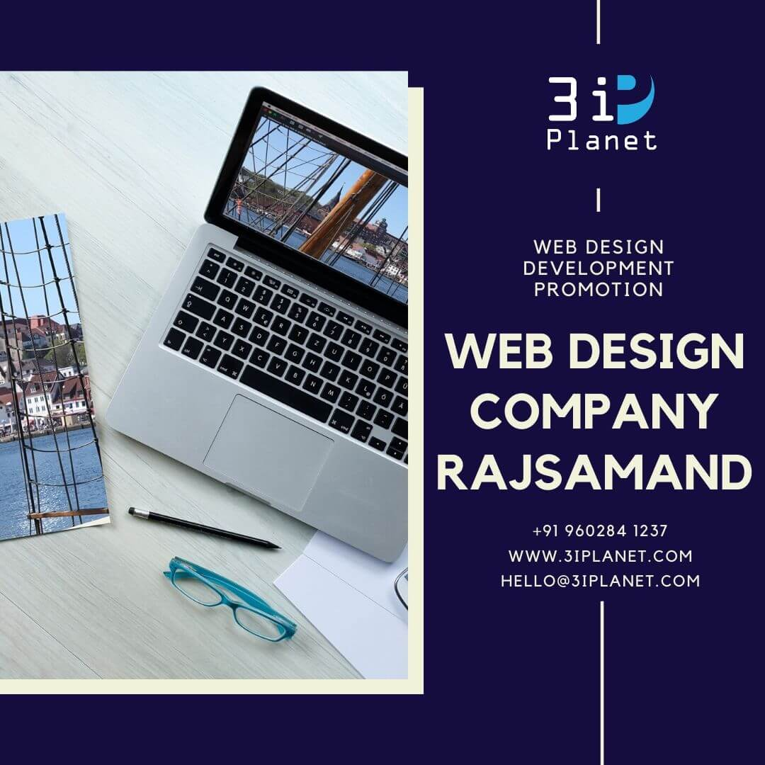 web-design-company-rajsamand