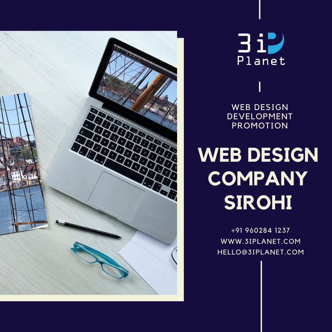 web-design-company-sirohi