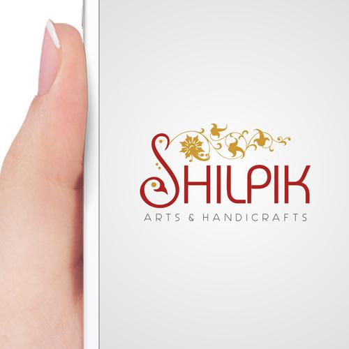 handicraft-logo-design