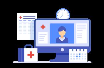 Hospital Management Software Development in udaipur