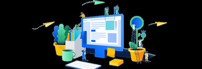 MLM software development in udaipur
